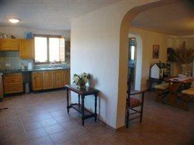 Image No.5-Villa de 6 chambres à vendre à Lorca