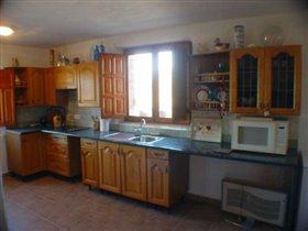Image No.7-Villa de 6 chambres à vendre à Lorca