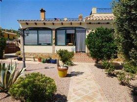 Image No.0-Villa de 2 chambres à vendre à Calasparra