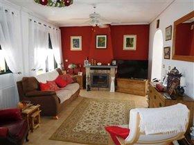 Image No.14-Villa de 2 chambres à vendre à Calasparra