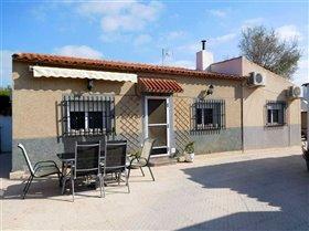 Image No.0-Maison de 4 chambres à vendre à Calasparra