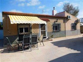 Image No.1-Maison de 4 chambres à vendre à Calasparra