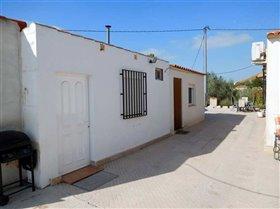 Image No.2-Maison de 4 chambres à vendre à Calasparra