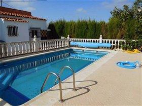 Image No.4-Maison de 4 chambres à vendre à Calasparra