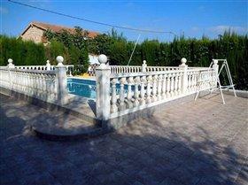 Image No.5-Maison de 4 chambres à vendre à Calasparra