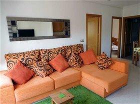 Image No.4-Appartement de 2 chambres à vendre à Calasparra