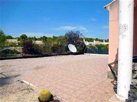 Image No.17-Villa de 4 chambres à vendre à Calasparra