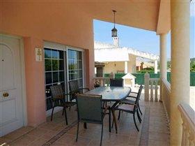 Image No.2-Villa de 4 chambres à vendre à Calasparra
