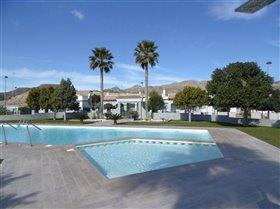 Image No.11-Villa de 3 chambres à vendre à Lorca