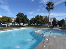 Image No.12-Villa de 3 chambres à vendre à Lorca