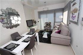 Image No.18-Villa de 3 chambres à vendre à Lorca