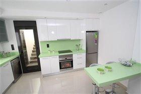 Image No.3-Villa de 3 chambres à vendre à Lorca
