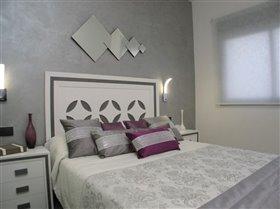 Image No.7-Villa de 3 chambres à vendre à Lorca