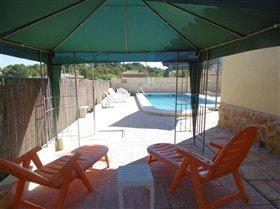 Image No.1-Villa de 2 chambres à vendre à Calasparra