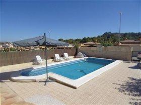 Image No.2-Villa de 2 chambres à vendre à Calasparra