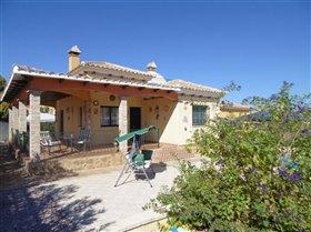 Image No.5-Villa de 2 chambres à vendre à Calasparra