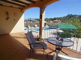 Image No.7-Villa de 2 chambres à vendre à Calasparra