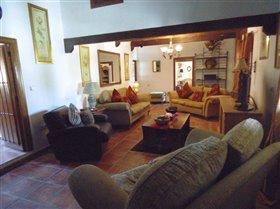 Image No.10-Villa de 6 chambres à vendre à Velez-Rubio
