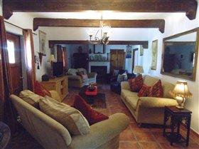 Image No.11-Villa de 6 chambres à vendre à Velez-Rubio