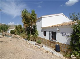 Image No.13-Villa de 6 chambres à vendre à Velez-Rubio