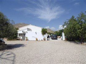 Image No.14-Villa de 6 chambres à vendre à Velez-Rubio