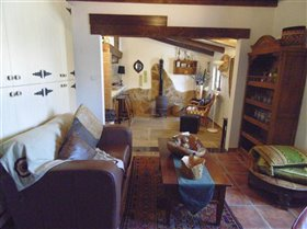 Image No.18-Villa de 6 chambres à vendre à Velez-Rubio