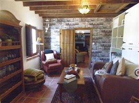 Image No.19-Villa de 6 chambres à vendre à Velez-Rubio