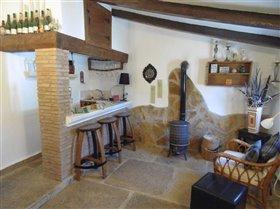Image No.20-Villa de 6 chambres à vendre à Velez-Rubio