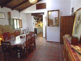 Image No.21-Villa de 6 chambres à vendre à Velez-Rubio