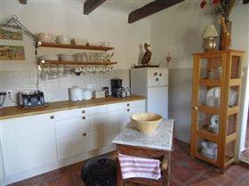 Image No.24-Villa de 6 chambres à vendre à Velez-Rubio
