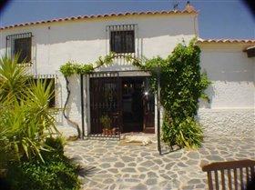 Image No.5-Villa de 6 chambres à vendre à Velez-Rubio