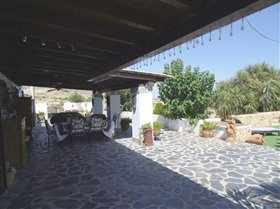 Image No.6-Villa de 6 chambres à vendre à Velez-Rubio