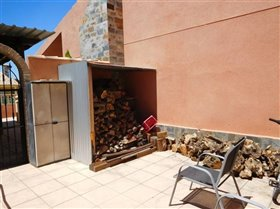 Image No.20-Villa de 3 chambres à vendre à Calasparra