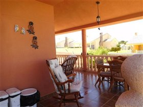 Image No.21-Villa de 3 chambres à vendre à Calasparra