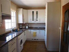 Image No.24-Villa de 3 chambres à vendre à Calasparra