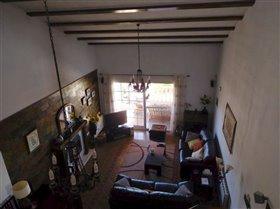 Image No.3-Villa de 3 chambres à vendre à Calasparra