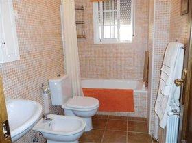 Image No.8-Villa de 3 chambres à vendre à Calasparra