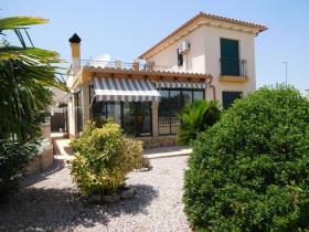 Image No.1-Villa / Détaché de 3 chambres à vendre à Calasparra