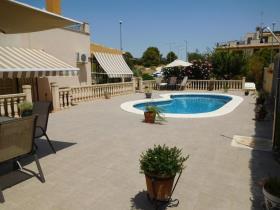 Image No.2-Villa / Détaché de 3 chambres à vendre à Calasparra