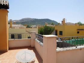 Image No.28-Villa / Détaché de 3 chambres à vendre à Calasparra