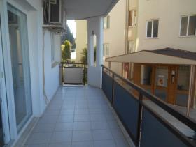 Kusadasi, Apartment