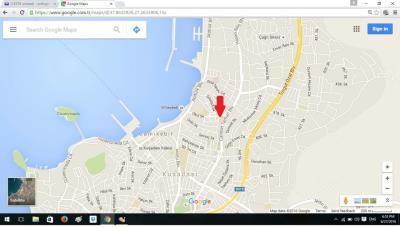 Location-Map-Yalcindag-Sitesi
