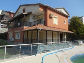 Image No.1-Maison / Villa de 5 chambres à vendre à Kusadasi