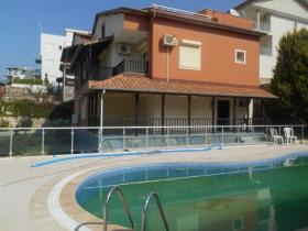 Image No.2-Maison / Villa de 5 chambres à vendre à Kusadasi