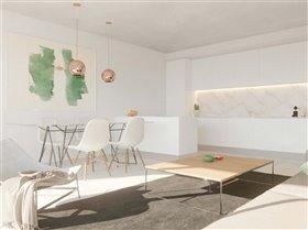 Image No.4-Appartement de 3 chambres à vendre à Albufeira