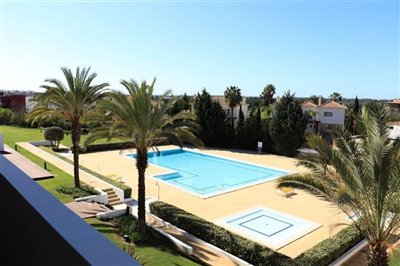 1 - Algarve, Apartment
