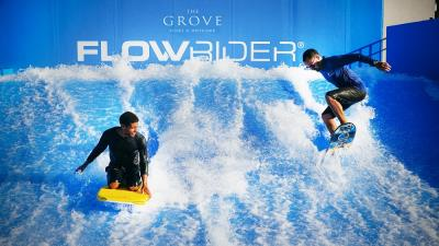FLOW_RIDER---TRAINERS