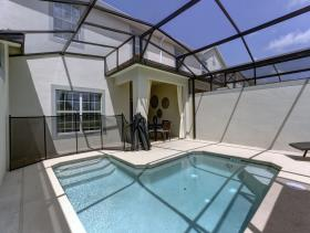 1. 4 Bed Townhouse for sale