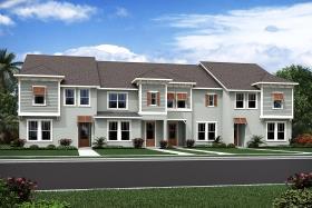 Image No.0-Maison de ville de 6 chambres à vendre à Kissimmee