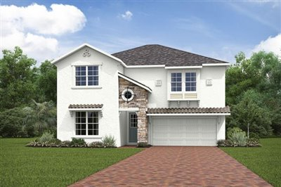 1 - Kissimmee, House